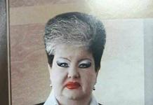 Как макияж сделал украинскую судью знаменитой