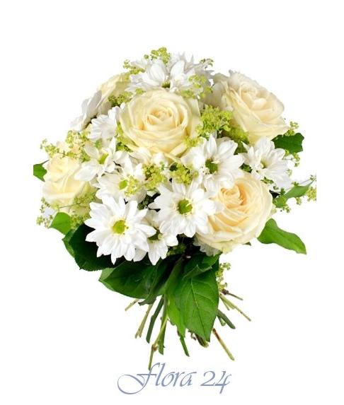 Деловая доставка цветов для партнеров по бизнесу и коллег