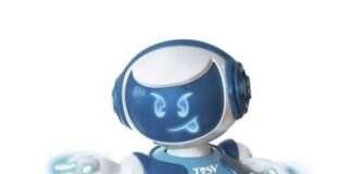 Робот - игрушка в Интернет магазине детских игрушек MYPLAY