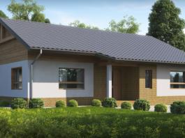 Выбор проекта дома: основные нюансы
