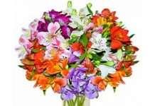 Вручаемые нами цветы с доставкой в Херсоне смогут вас удивить
