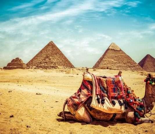 Безопасно ли ехать в Египет сейчас?