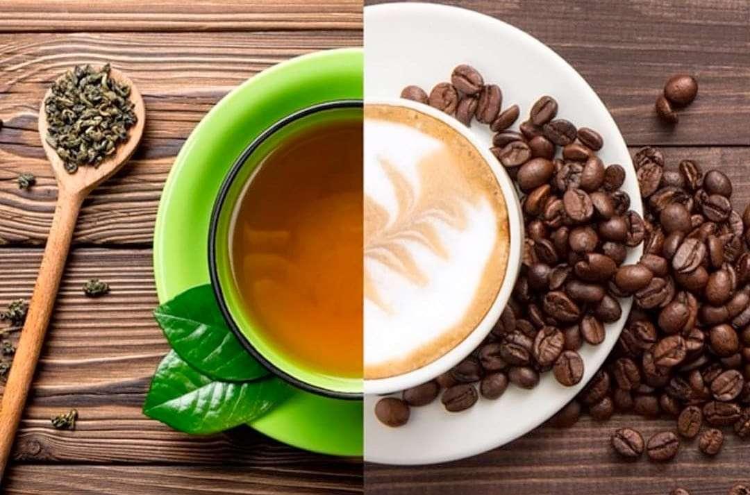 Чай и кофе в Украине: как сделать разумную покупку