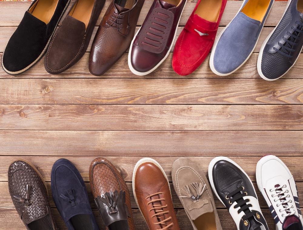 Как выбрать качественную и подходящую обувь ДЛЯ ВАС?